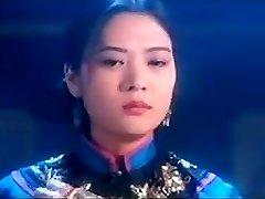 Hong Kong film nahé scény
