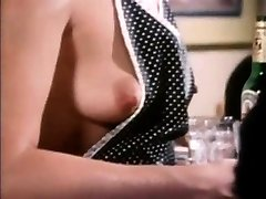 Classic scene honey giving oral and fucking