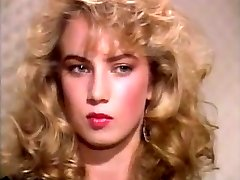 Traci Lords Likes Yellow Cock