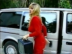 Angel Burst - Classic Busty Babe