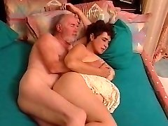 AGELESS Dream ( JULIET ANDERSON AND AMATEURE Couple )