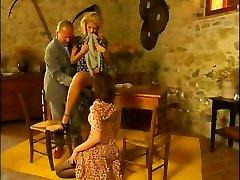 Anální trojka, Angelica Wild, Jane Darling