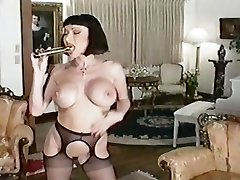 Madame Fatale And Her Fuck Stick