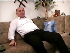 micboc's grandpas video collection - Milo, Australian Daddy
