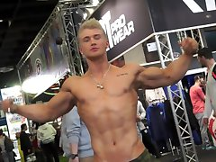 FIBO 2016 - Includes Csaba Szigeti.. Who Else Can You Spot?