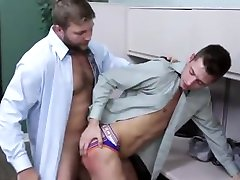 New Cubicle Mate (Colby Jansen & JD Phoenix)