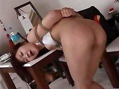 Spanking & Flogging A  Asian OL