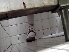 1919gogo 7615 voyeur work nymphs of shame restroom voyeur 138