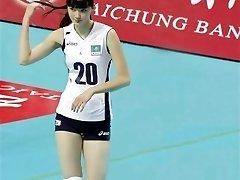 Leuke Sabina Atlynbekova