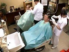 Mischievous Japanese model Asami Hoshikawa in Epic JAV clip