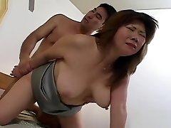 Hottest amateur Sucky-sucky, JAV Uncensored porn scene