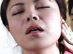 Uttømmende lidenskapelig sex