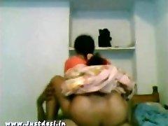 andhra telugu professor having hook-up with hostel warden