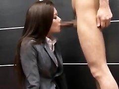 Fabulous Japanese Slut Banging
