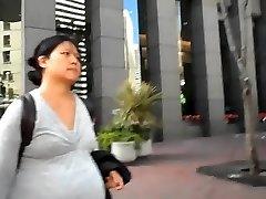 BootyCruise: Pregnant Web Cam 13