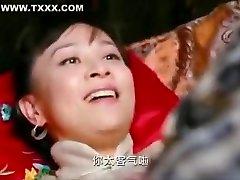 Ķīnas filmu seksa ainas