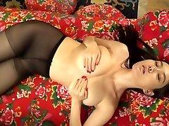 Asian model Yi-Yang