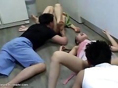 Foursome korean