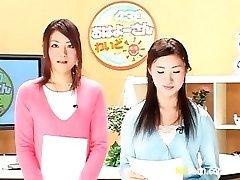 Mass Ejaculation TV Show by Rocket Asian Porn Vids