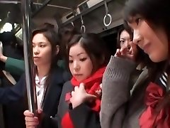 fantastisk japansk modell minaki saotome, azusa nagase i gal hårete, fingering jav scene