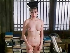 Sørøst-Asiatiske Erotisk - Gammelt Kinesisk Sex