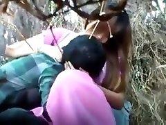 Thai dame masturbation bushes