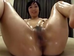 Asian interracial fuckfest