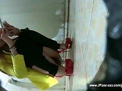 kinesisk offentlig toalett.2