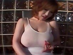 Busty Marina Matsushima - Fetish Princess (total, censored)