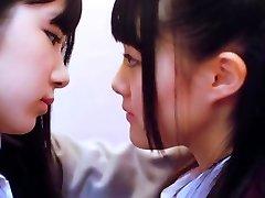 SKE48 - LESBISK 01 KYSS
