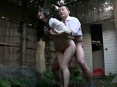 Japansk Modne utendørs