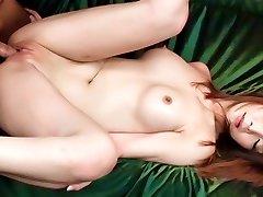 Amazing Asian whore Riona Suzune in Hottest JAV uncensored Hard-core clip