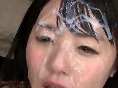 Japanese Mass Ejaculation Queen