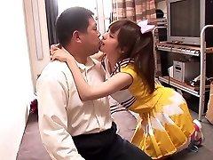Hirono Imai a Digitális Csatorna 73 rész 2.1