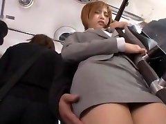 őrült japán lány yu namiki hihetetlen busz, titkár jav film