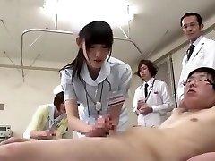 Best homemade Nurse, Asian porn movie