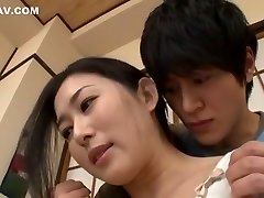 Amazing Japanese lady Mio Kitagawa in Best Finger-banging, Wife JAV scene
