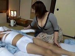 Hottest Chinese whore Momoka Sakura, Yuri Honma, Sara Sonoda in Gorgeous Medical JAV flick