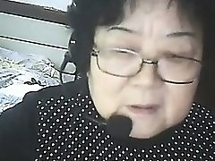 Chat with Asian Grandma