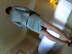 Crazy Asian girl Kei Akanashi, Risa Goto, Yu Minase, Rina Fujimoto in Amazing couple, underwear JAV video