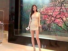 Korean Queen YUN SARANG
