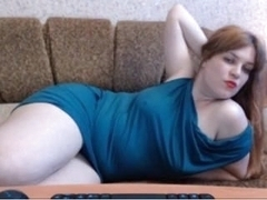 Super-cute Mature With Skirt Spreads Legs And Shows Panties