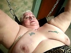 Susie taking a big cock