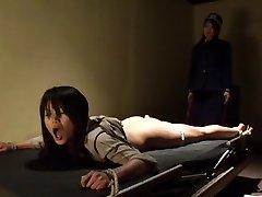 Deviants of Nature 110 Lesbien Japanese Prison 3