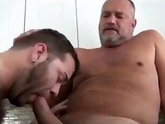 Male older hot
