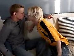 Teen Fucks A Cute Asian Emo