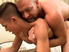 Super-cute gay bung galleries Andy Taylor, Ryker Madison, and I
