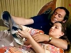 daughter seduce stepfather to drill hard