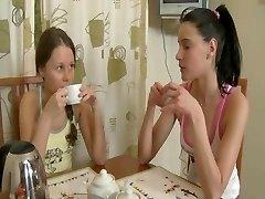 pretty little lesbians 13