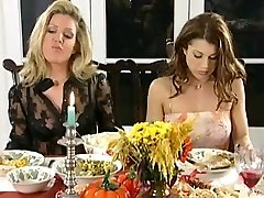 G/g dinner and spanking party
